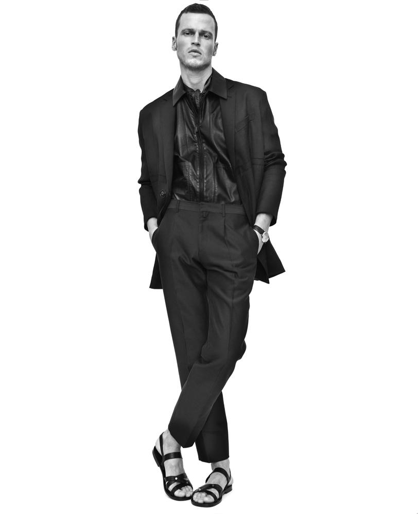 LARS BURMEISTER : Spin Model Management