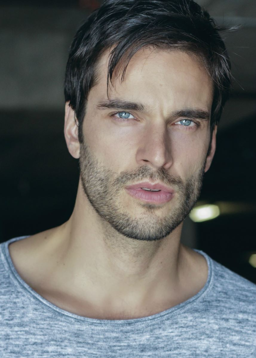 Daniel Di Tomasso Spin Model Management