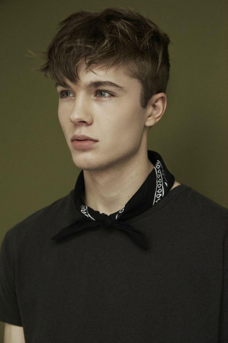 Elias Edlund Spin Model Management