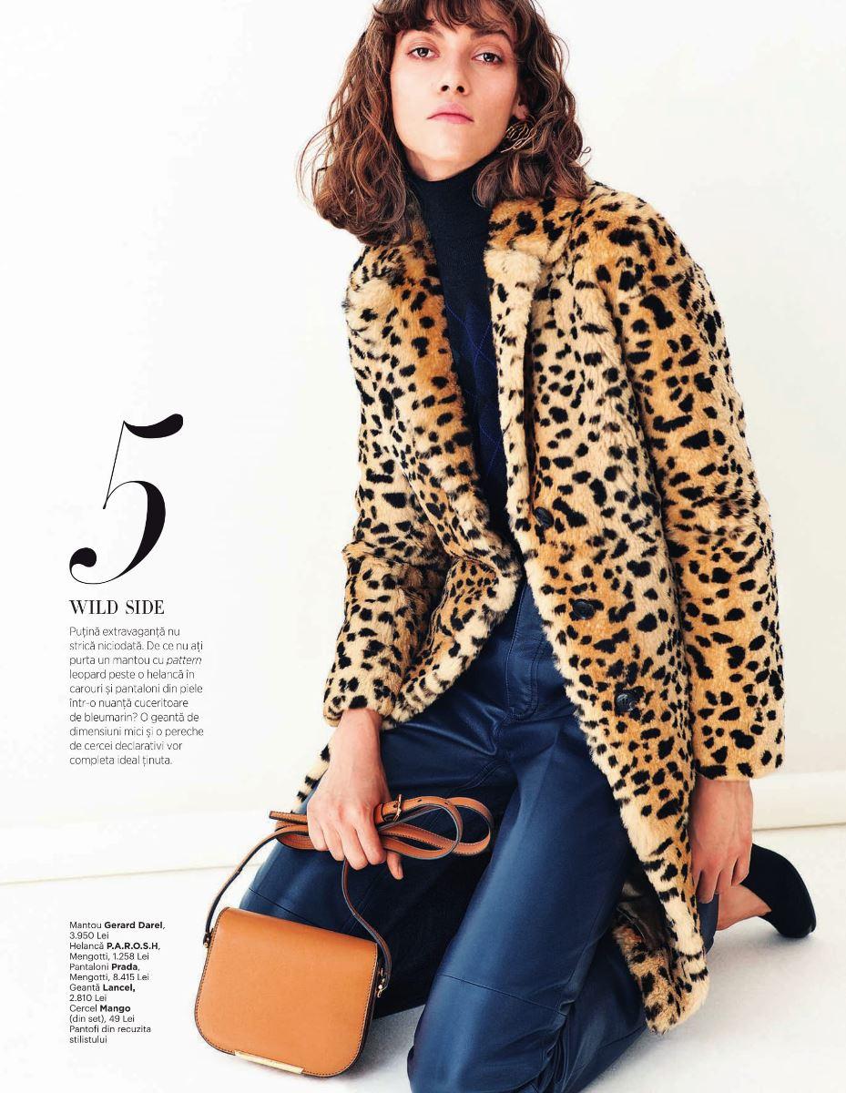 Adriana Bexa Spin Model Management